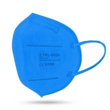 FFP2 blu CTPL