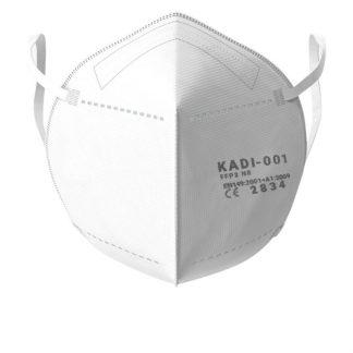 kadi-ffp2-mascherina-eurosima