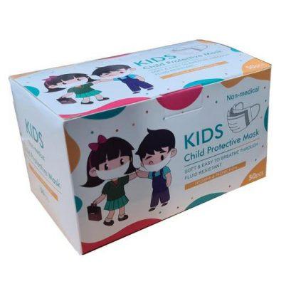 maseczka chirurgiczna dla dzieci
