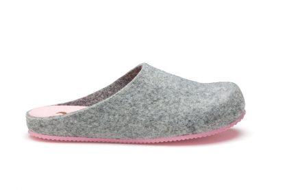 sansa grey pink