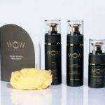 Fermare il tempo con i cosmetici WOW effect