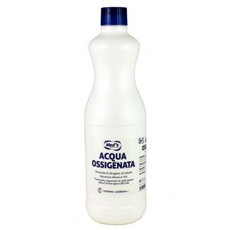 acqua-ossigenata
