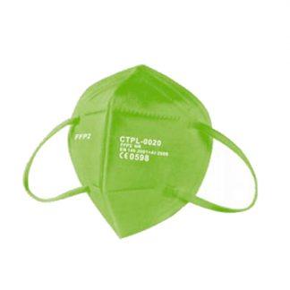 ffp2-verde