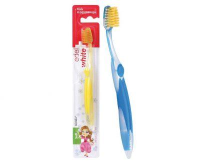 spazzolini per bambini edel white