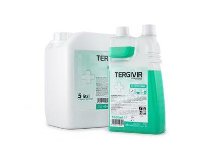 tergivir sanificazione pavimenti