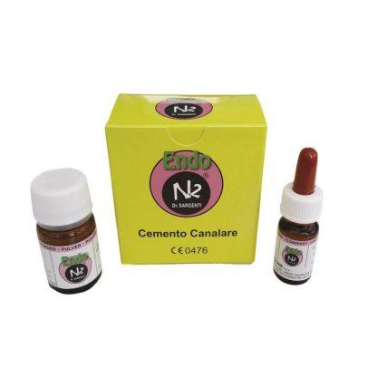 N2 Endodontic Cemento kit