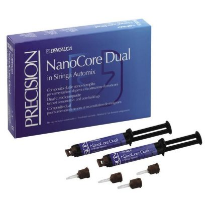 NANOCORE DUAL - Kit Colore A3