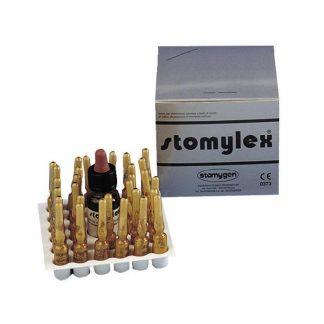 STOMYLEX - Confezione 30 fiale