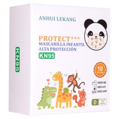 kn95 mascherina per bambini