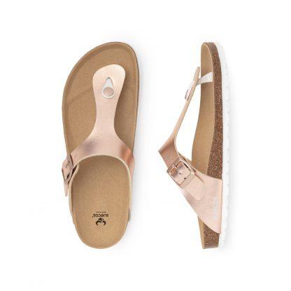 Vicky sandali di Suecos
